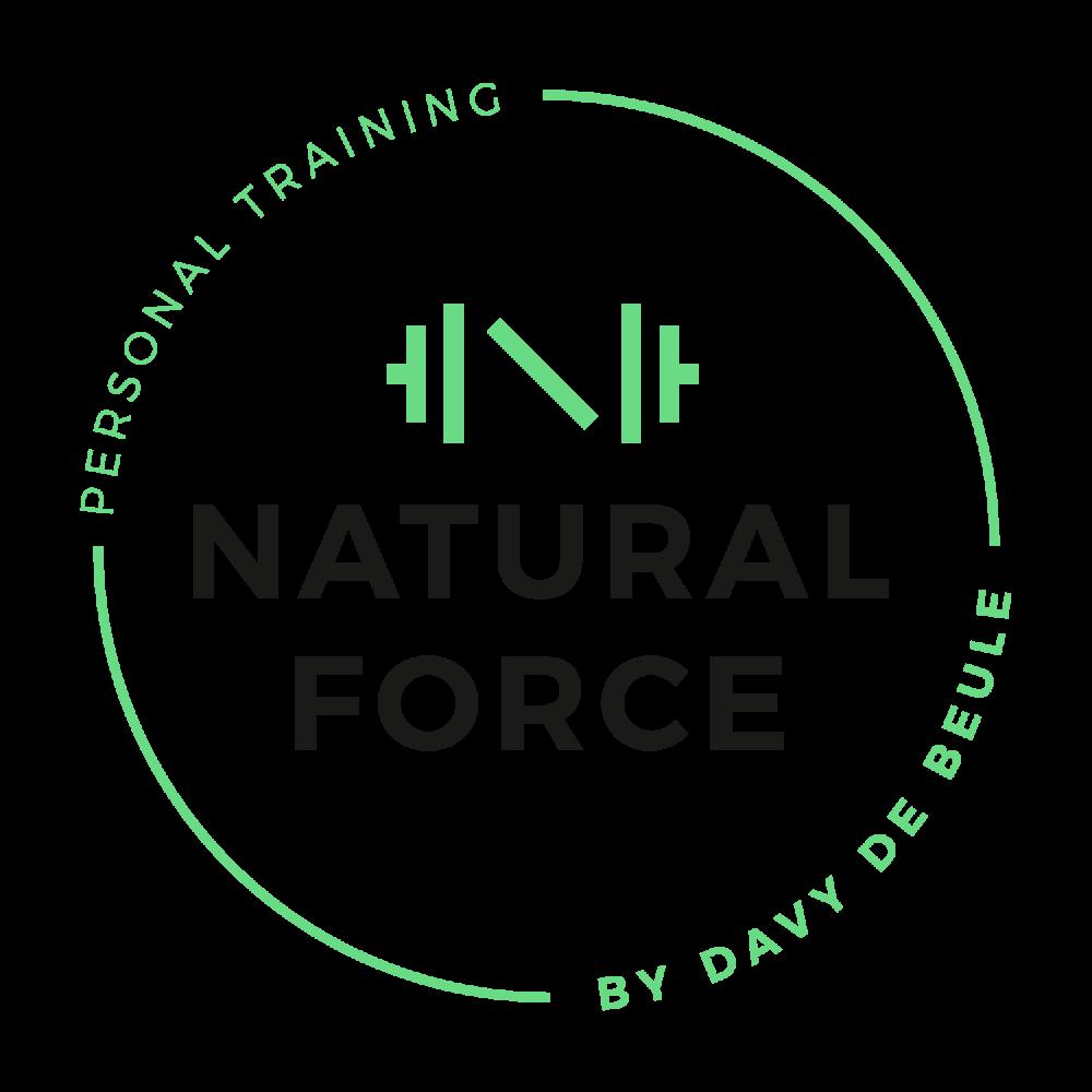 Logo NatureForce Large